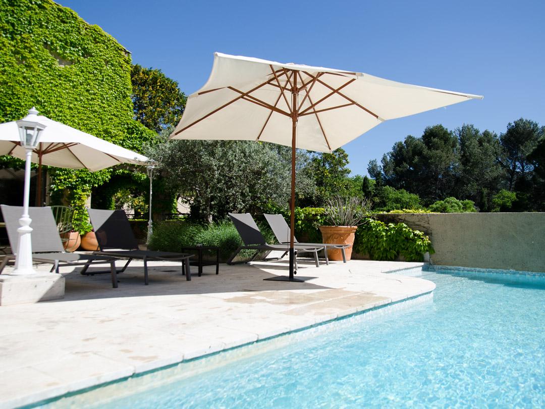6 Superbes Hôtels Avec Piscine Privée Dans Votre Chambre En ... destiné Hotel Avec Piscine Privée France