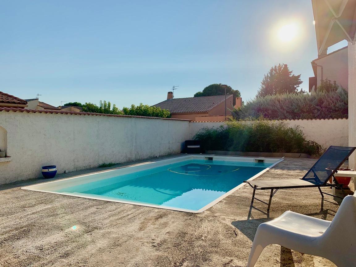 Achat Maison 166 M2 Juvignac (34990), 5 Pièces tout Piscine Plus Juvignac