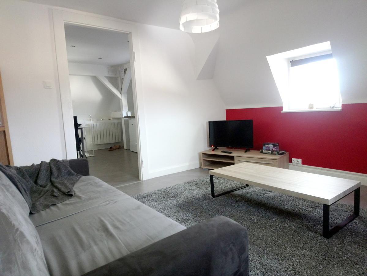 Apartment Rue Porte De Thionville (France Sierck-Les-Bains ... à Un Jardin De France Sierck Les Bains