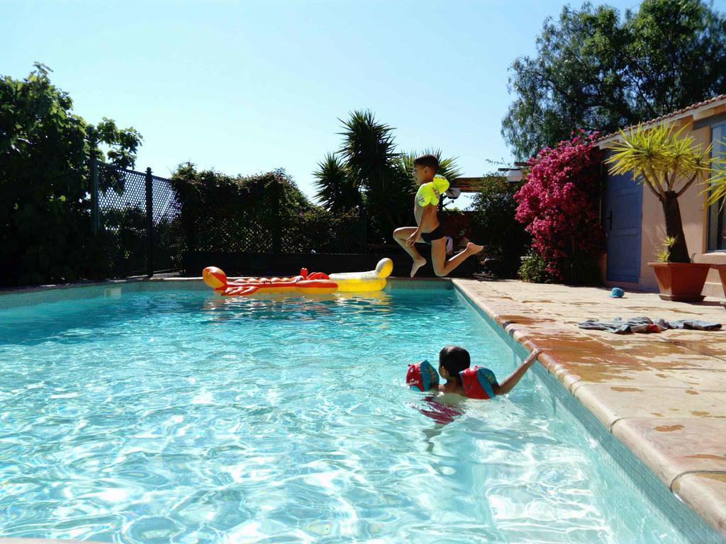 Belle Villa Avec Piscine, Toulon, France - Booking serapportantà Cash Piscine Toulon