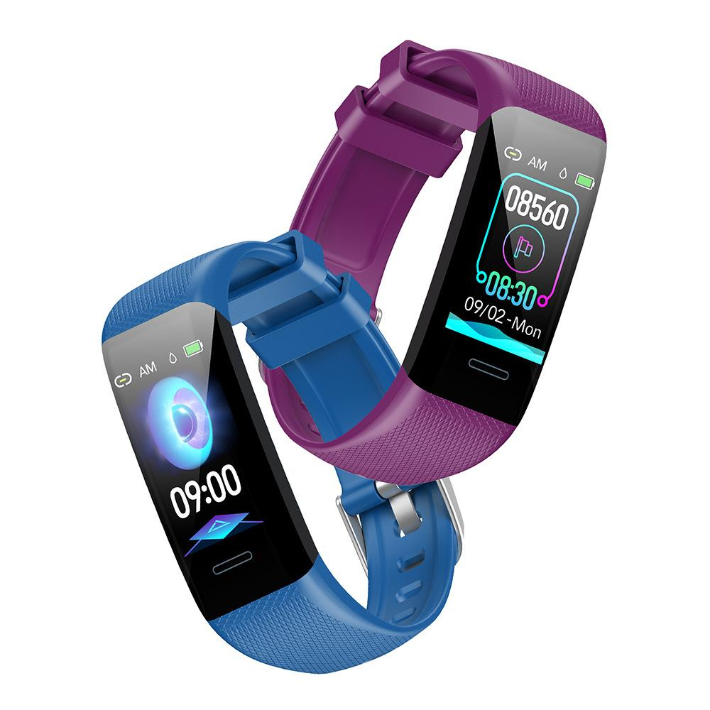Bracelet Connecté Decathlon Nouveau Hommes Femmes Montre Intelligente C20  Intelligente Bracelet Sport Sang Oxgen Smartwatch Pour Samsung Huawei  Iphone ... avec Bracelet Alarme Piscine Decathlon