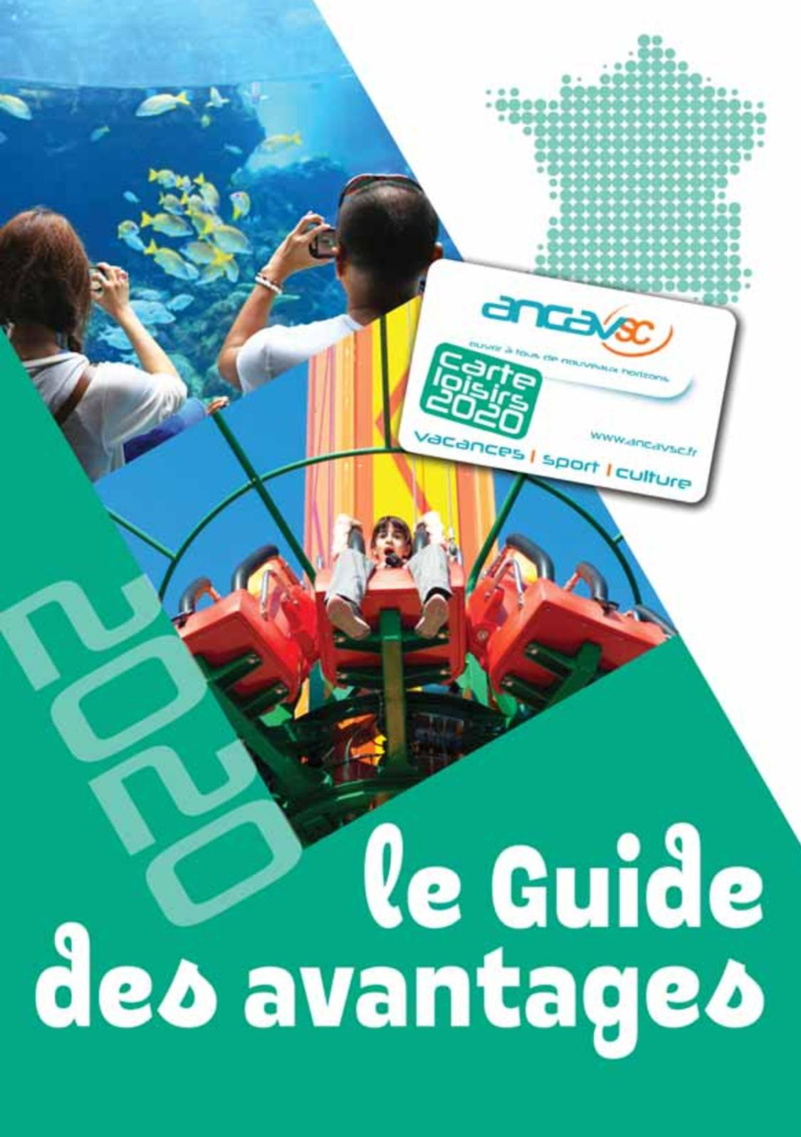 Calaméo - Guide National Carte Loisirs 2020 destiné Mister Piscine Chassieu