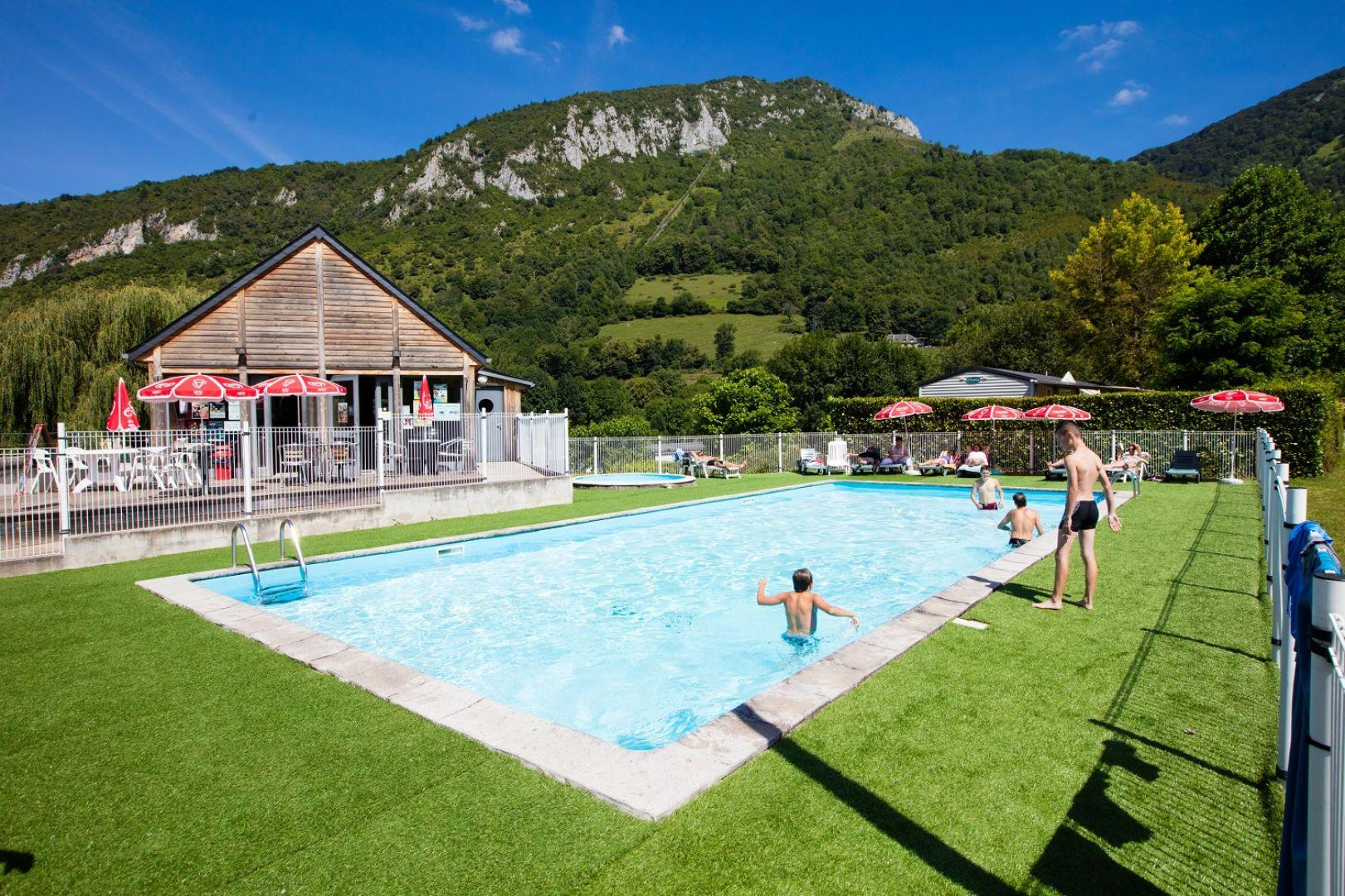 Camping Avec Piscine Hautes Pyrénées : Camping Avec Piscine ... avec Camping Avec Piscine Pyrénées