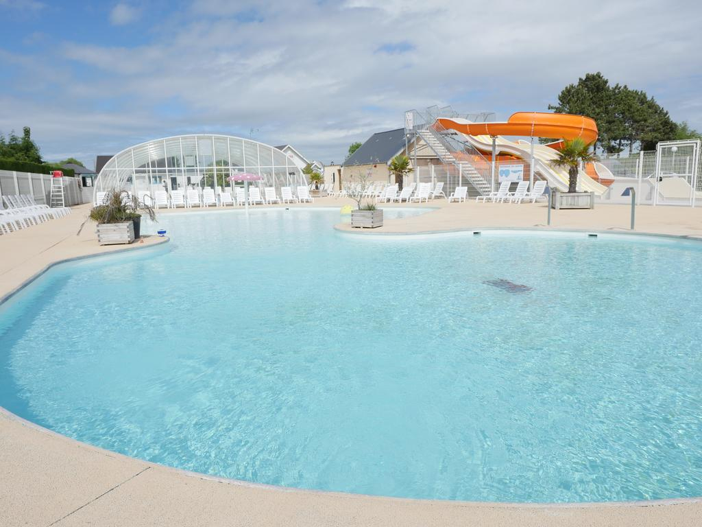 Camping Le Royon, Fort-Mahon-Plage – Tarifs 2020 avec Camping Quend Plage Avec Piscine