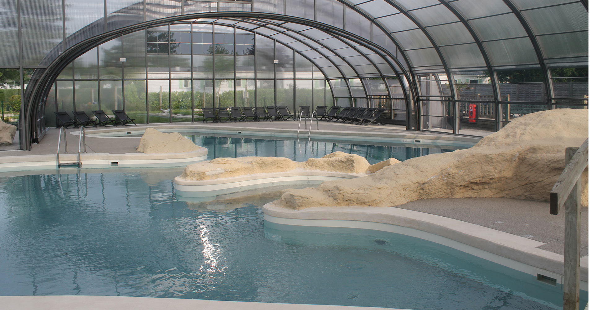 Camping Quend, Somme | ᐃ Des Roses | France pour Camping Quend Plage Avec Piscine
