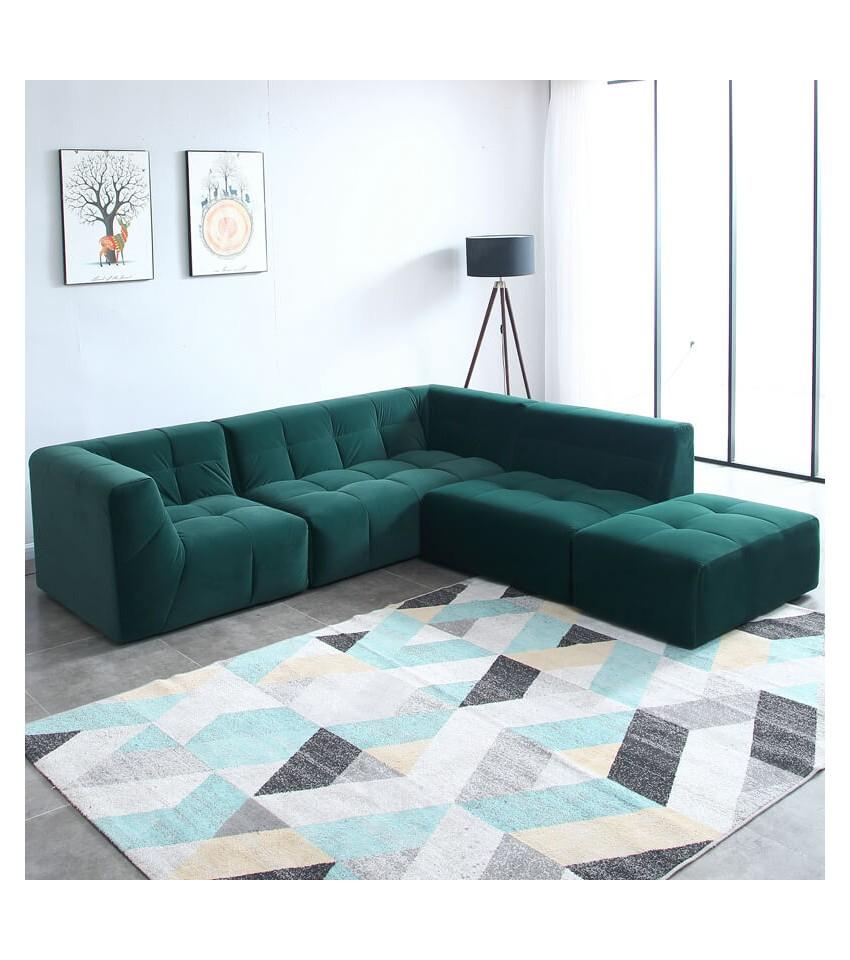 Canapé Modulable Takanap : Adaptez Votre Canapé À Toute Situation tout Canape Pogo
