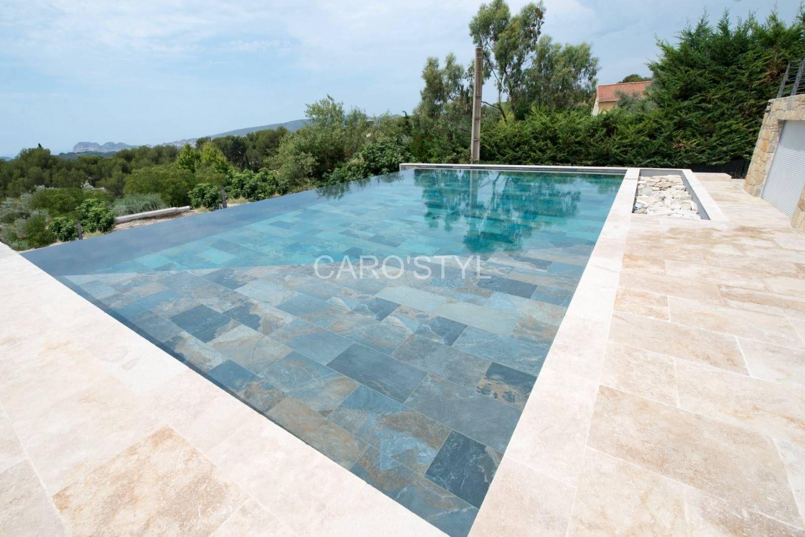 Carrelage Green Bali® 30X60 , Pour Un Bassin Avant Gardiste ... encequiconcerne Green Bali 30X60