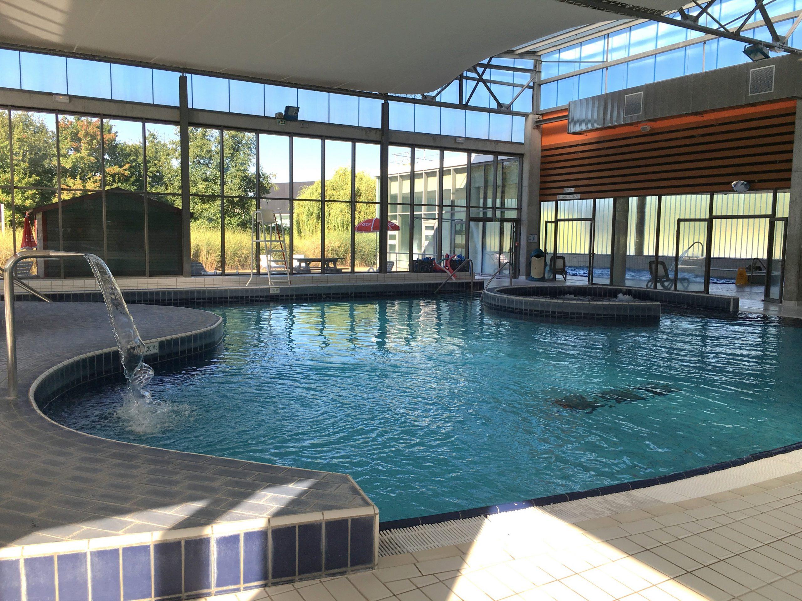 Centre Aquatique   Centre Aquatique Des Capucins   France concernant Piscine Coulommiers Horaires