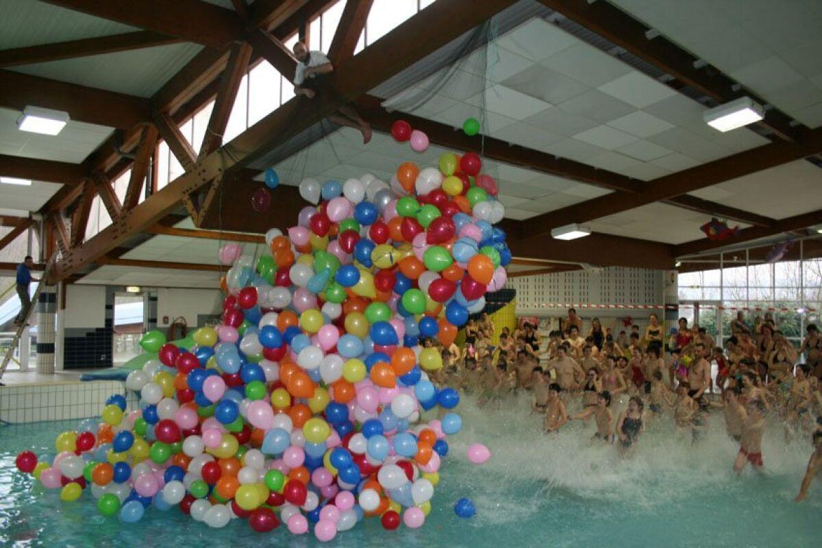 Centre Aquatique De La Presqu'ile - Piscine À Lillebonne ... tout Piscine Bolbec