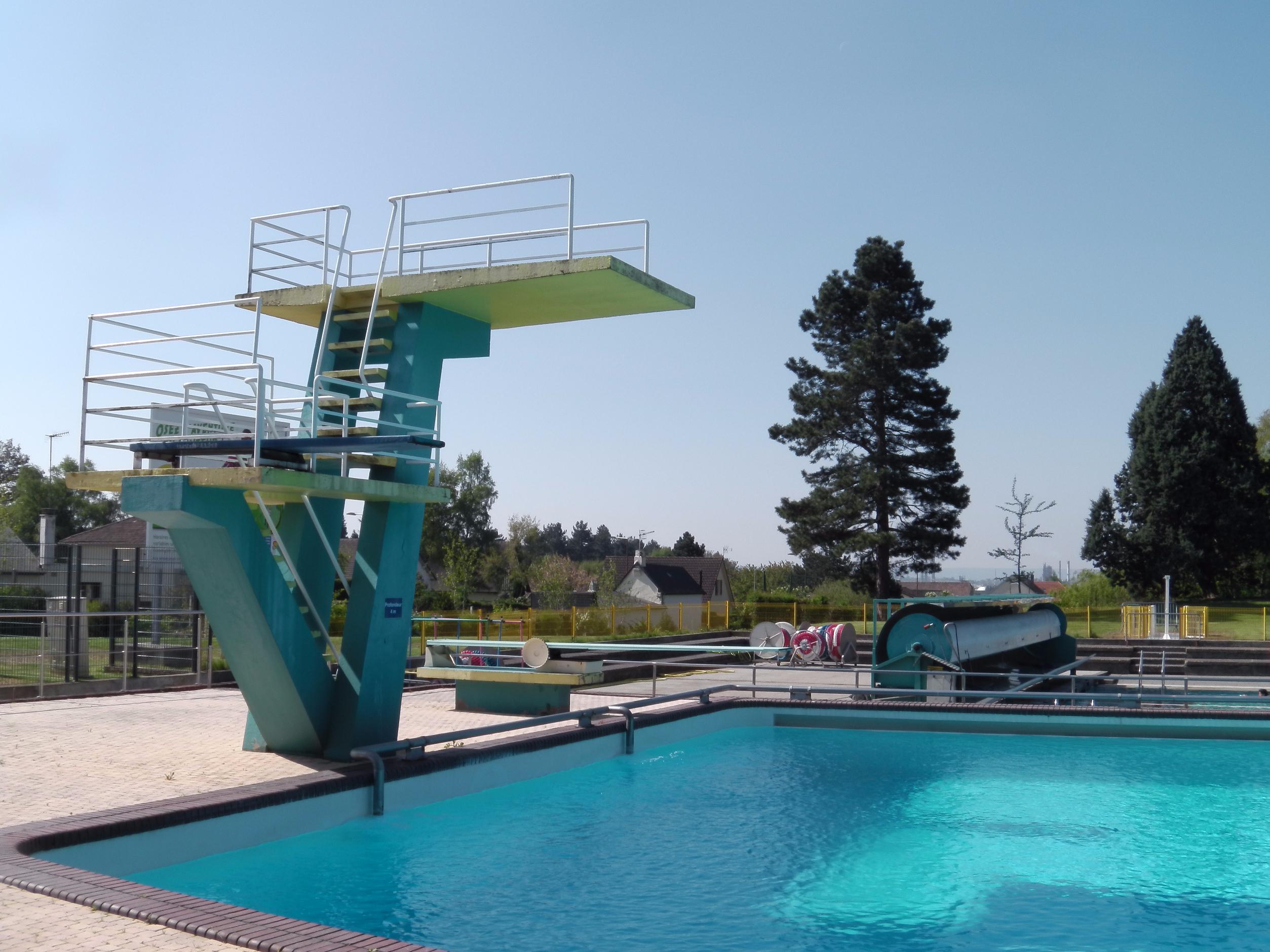 Centre Aquatique | Foyer Des Sports De Port-Jérôme-Sur-Seine encequiconcerne Piscine Notre Dame De Gravenchon