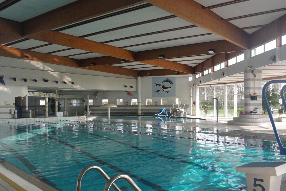 Centre Aquatique Jean Blanchet - Piscine À Ancenis ... encequiconcerne Piscine Le Loroux Bottereau