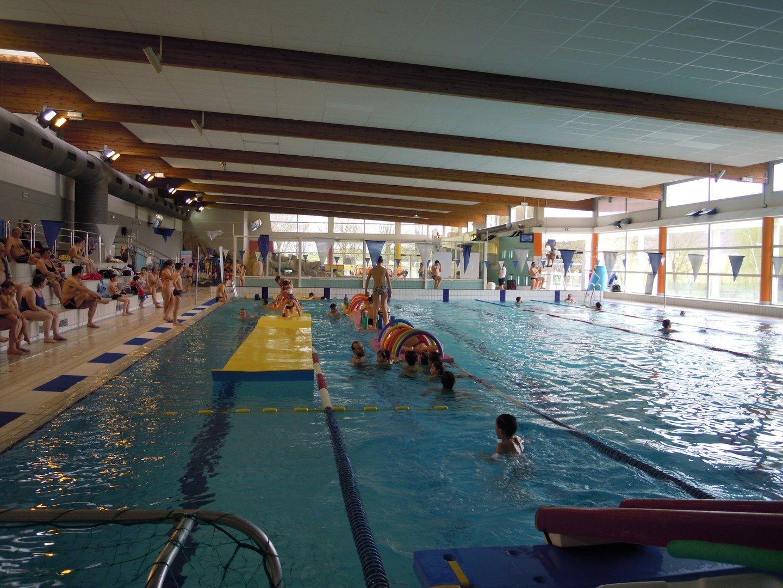 Centre Aquatique Océanide concernant Piscine De Fontenay Le Comte