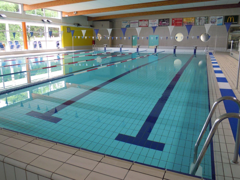 Centre Aquatique Océanide serapportantà Piscine De Fontenay Le Comte