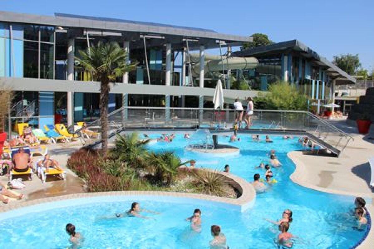 Centre Aquatique - Piscine À Fécamp - Horaires, Tarifs Et ... à Piscine Bolbec