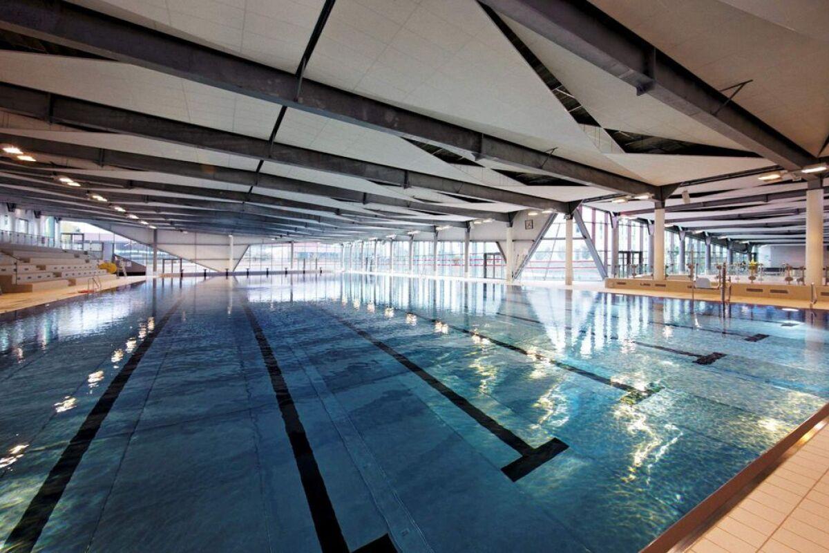 Centre Aquatique - Piscine De Sartrouville - Horaires ... pour Piscine De Bezons