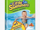 Couche De Piscine Jetable Huggies Little Swimmers, Taille 3-4, Lot De 12 -  Dory serapportantà Couche Piscine Jetable