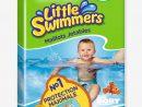 Couche De Piscine Jetable Huggies Little Swimmers, Taille 3-4, Lot De 12 -  Dory serapportantà Couche Piscine Jetable