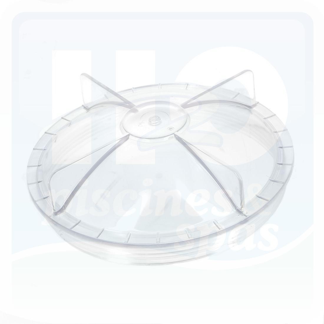 Couvercle De Filtre À Sable Lacron - H2O Piscines & Spas dedans Couvercle Filtre A Sable Piscine