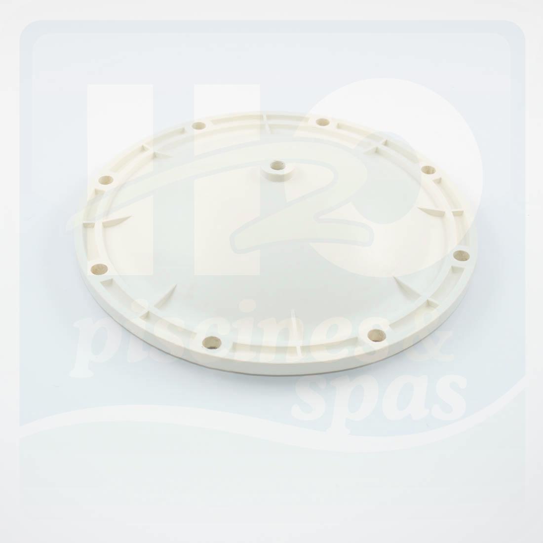 Couvercle Du Filtre À Sable Aqualux Luberon - Apollo - H2O Piscines & Spas pour Couvercle Filtre A Sable Piscine