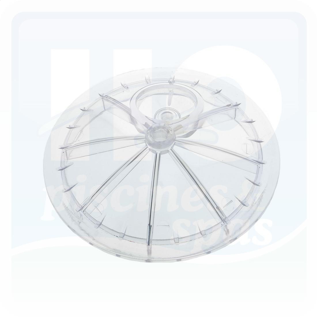 Couvercle Du Filtre À Sable Astral Bering - Bali - H2O Piscines & Spas intérieur Couvercle Filtre A Sable Piscine
