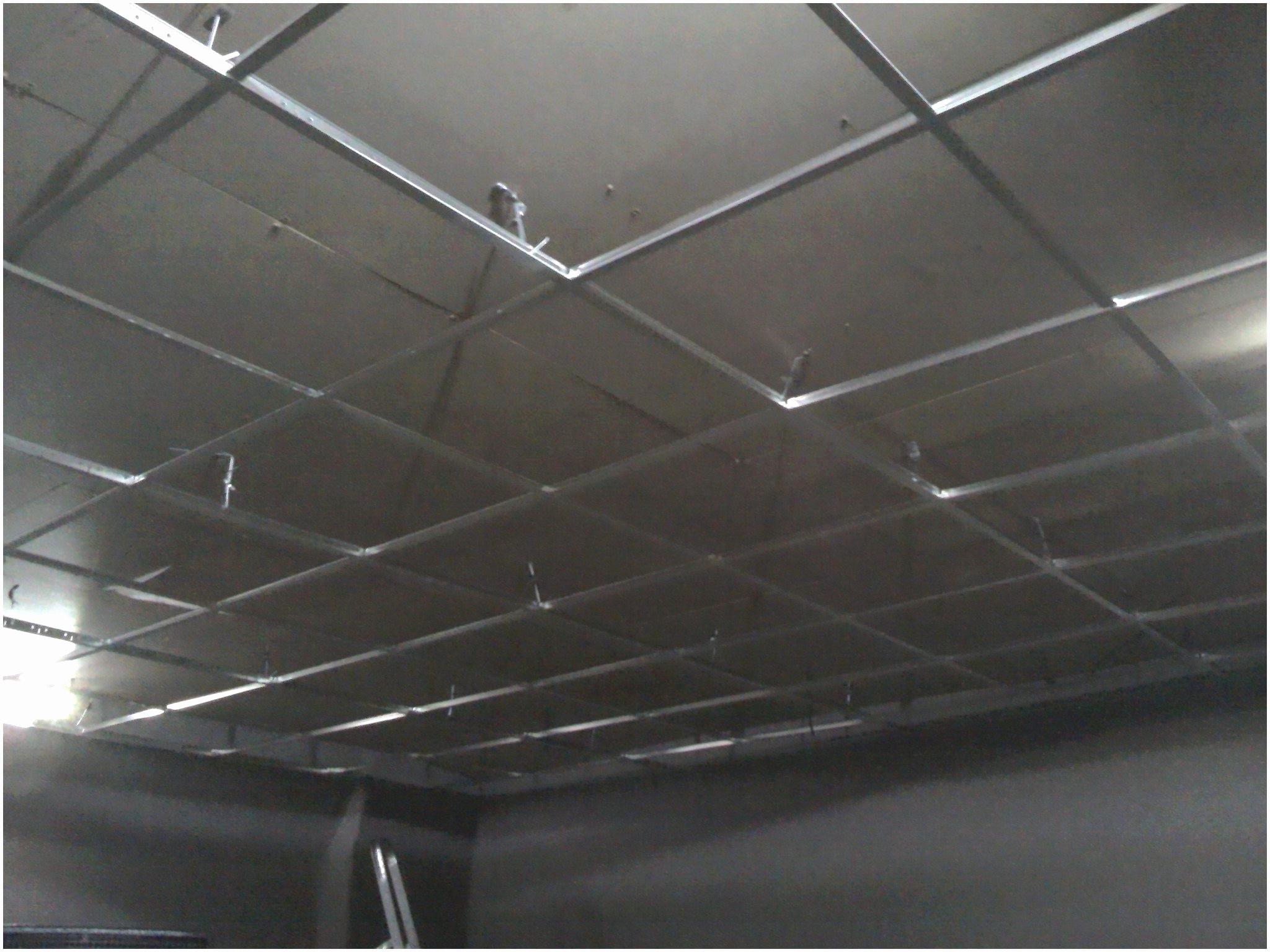 Dalle Plafond Brico Depot