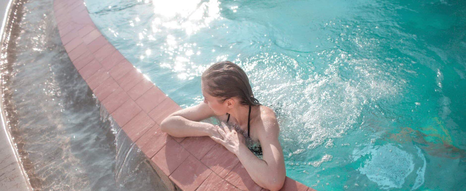 Evaporation Ou Fuite : Distinguer Les Baisses Du Niveau D ... serapportantà Evaporation Eau Piscine