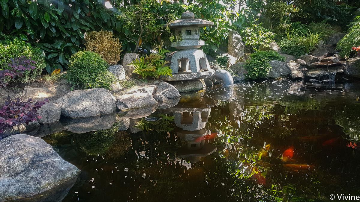 Explorer Un Jardin Japonais À Mulhouse - Mon Week-End En Alsace avec Jardin Japonais Alsace