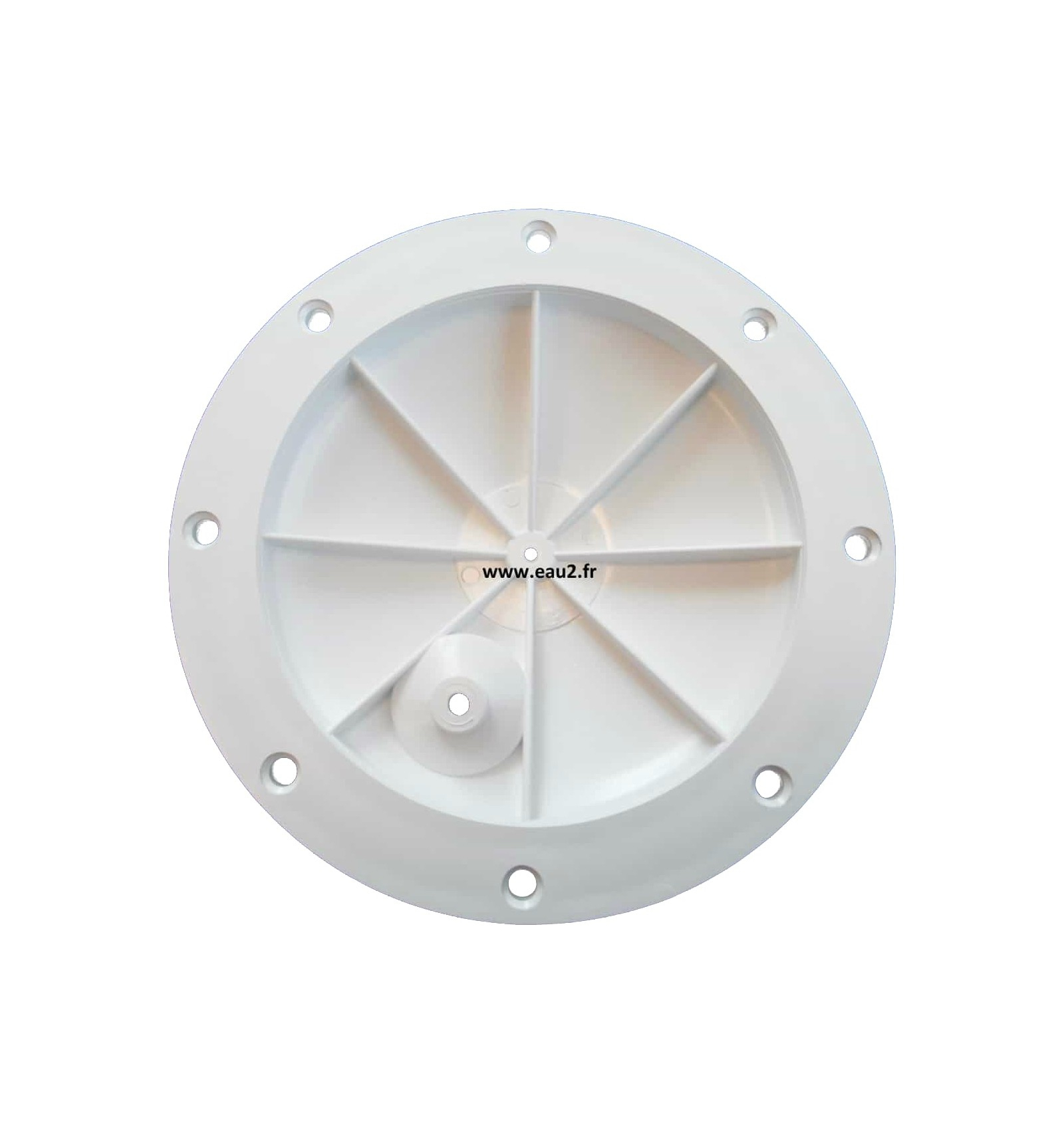 Filtre Astral Poltank Couvercle Filtre À Sable 4404190000 à Couvercle Filtre A Sable Piscine