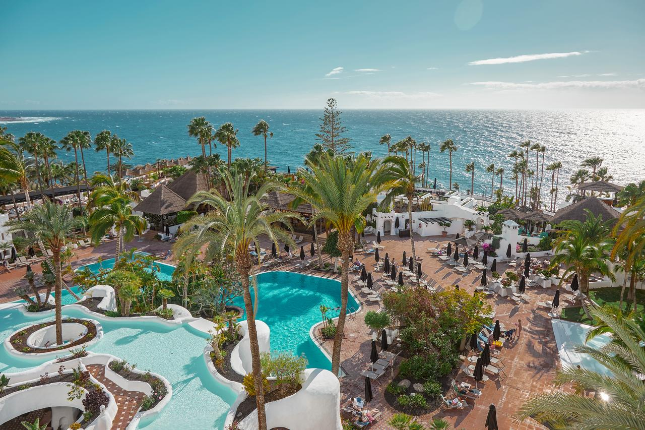 Hotel Jardin Tropical (Spanien Adeje) - Booking à Jardin Tropical Tui Tenerife