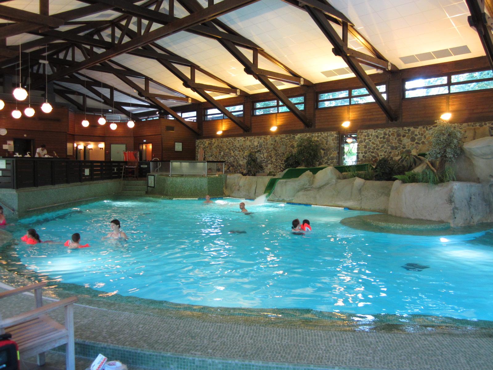 Hôtel – Sequoia Lodge   Attractionsworld dedans Piscine Sequoia