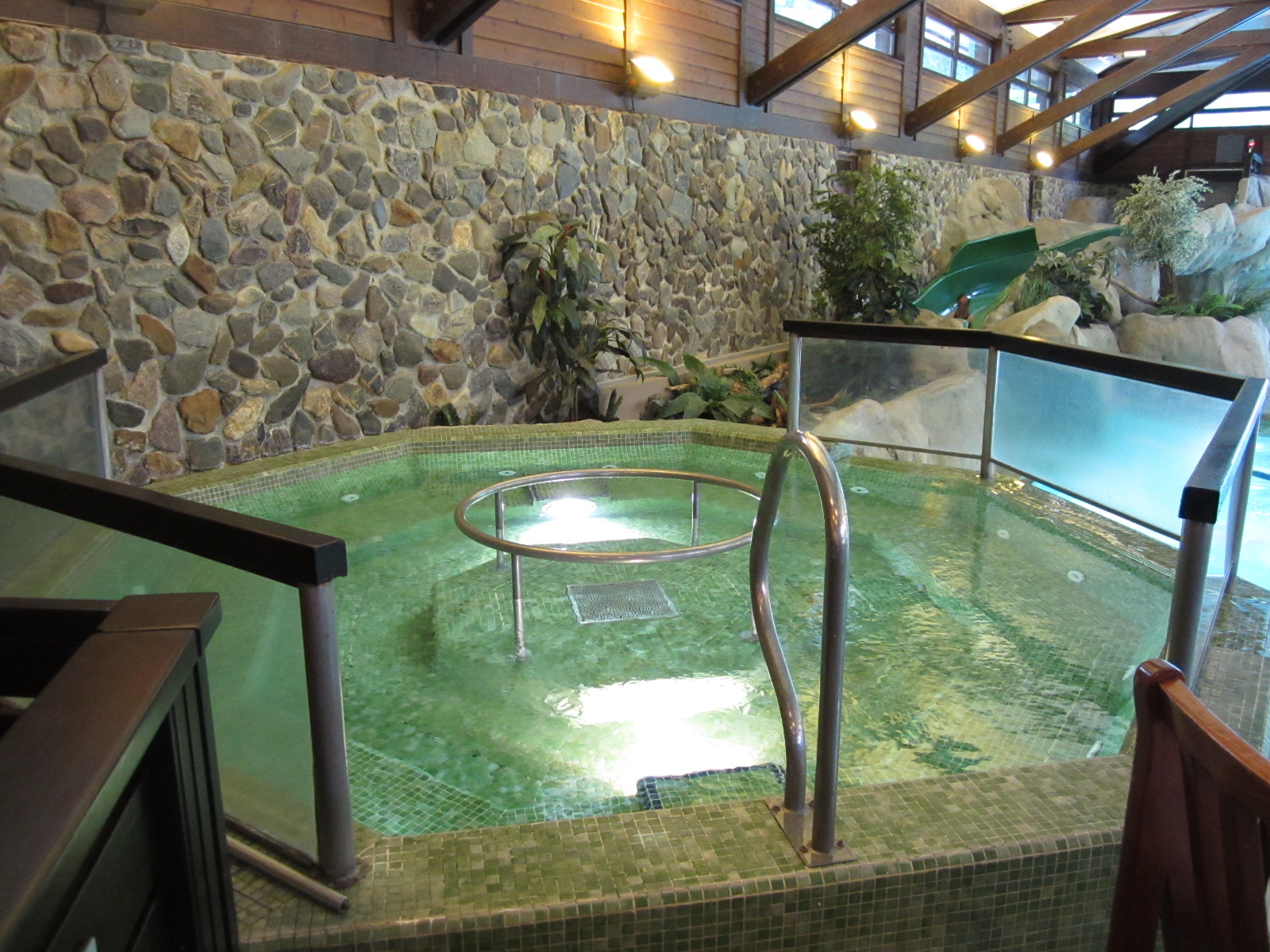 Hôtel – Sequoia Lodge   Attractionsworld tout Piscine Sequoia