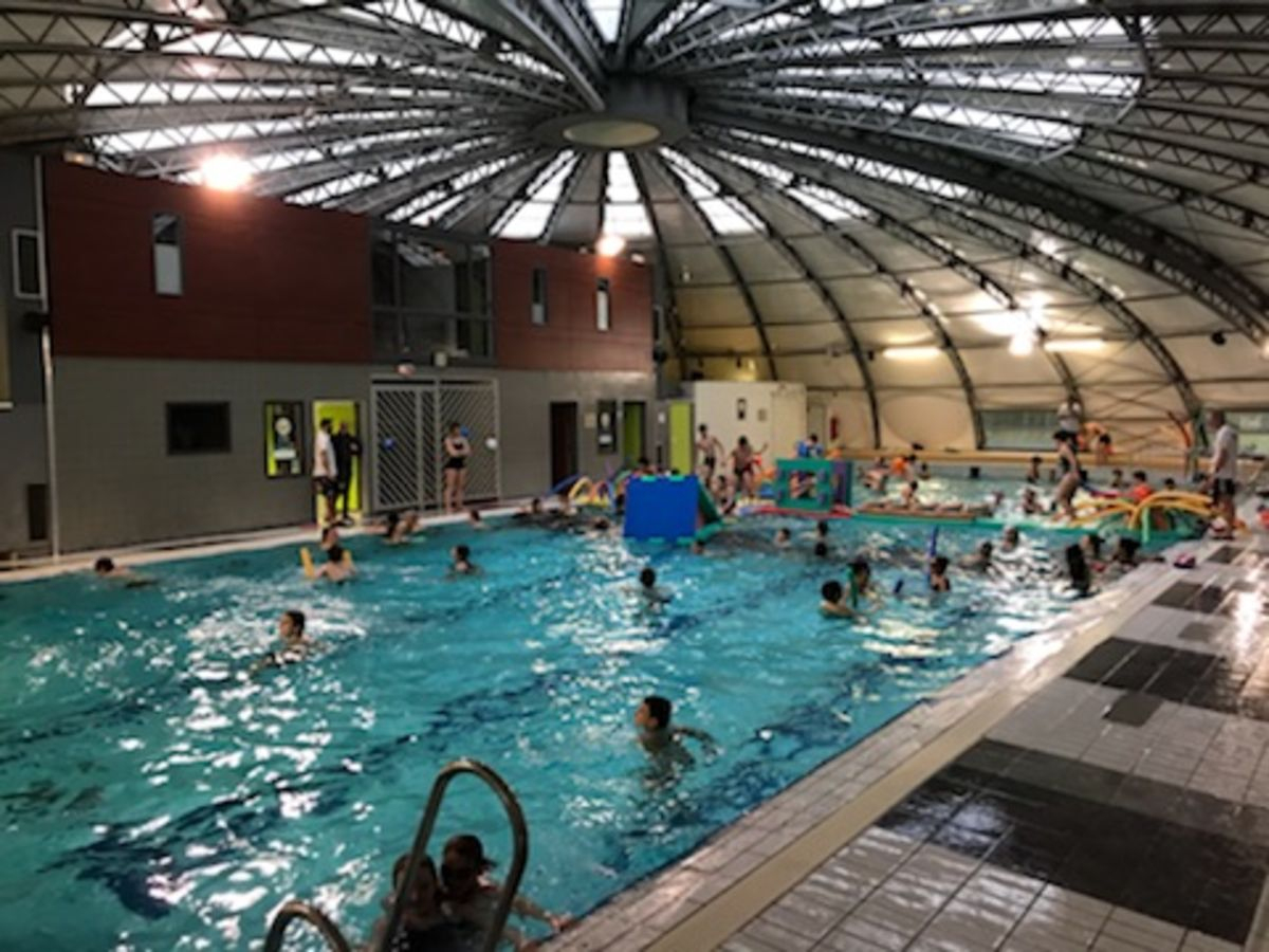 Jardin Aquatique - Raismes intérieur Piscine De Raismes