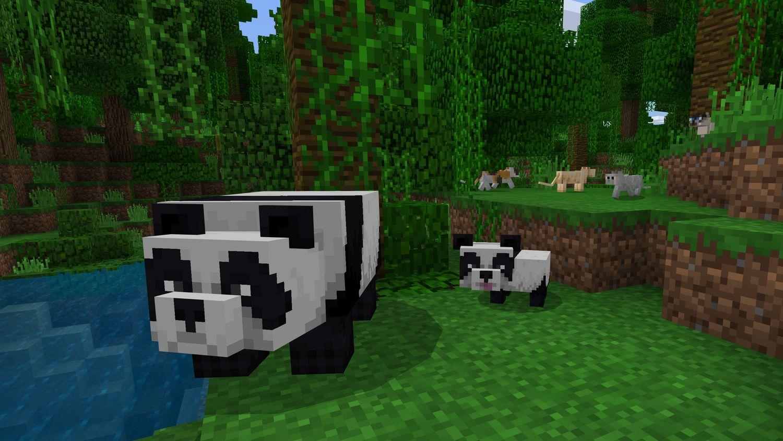 Jeu Vidéo Minecraft Starter Collection Pour (Ps4) destiné Minecraft Canapé