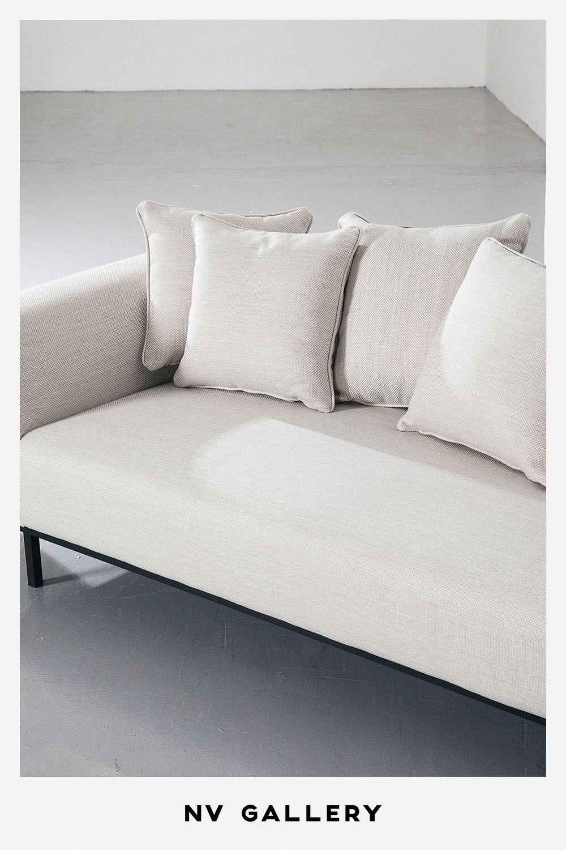 Kaufman | Canapé Confortable, Canapé Design, Canapé concernant Canape Premium Confort