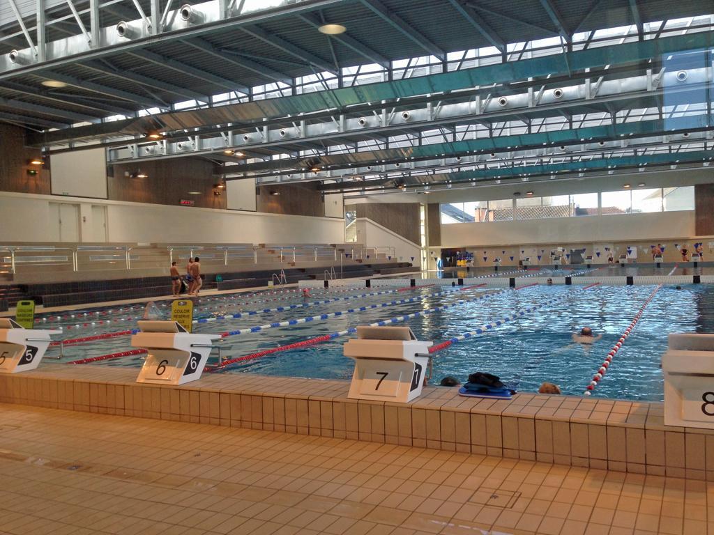 La Piscine, Centre Aquatique De Brive | Brive Tourisme encequiconcerne Piscine De Brive La Gaillarde Brive La Gaillarde