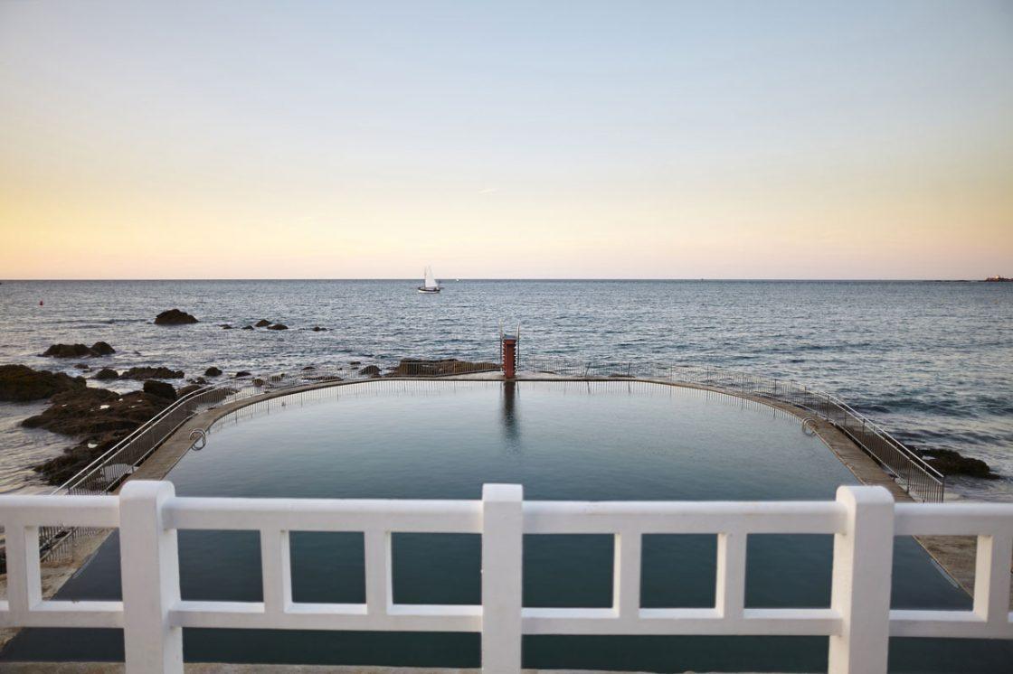 La Piscine D'eau De Mer pour Piscine Eau De Mer