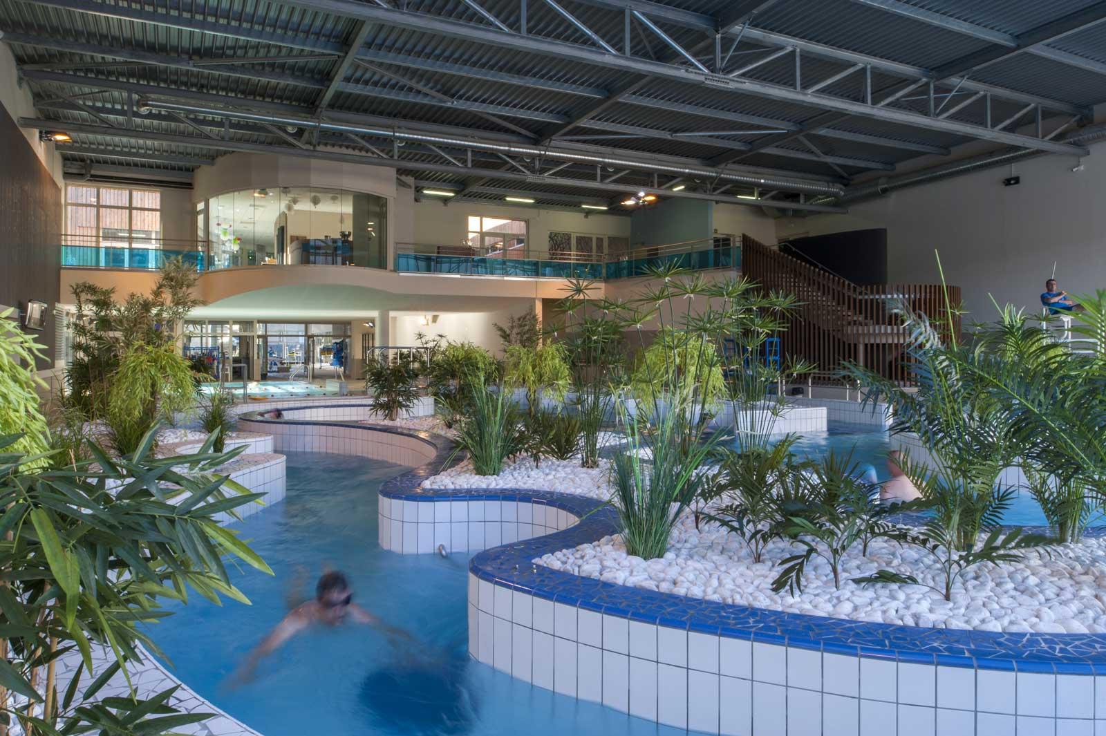 La Piscine - Espace Aquatique - Ville De Brive encequiconcerne Piscine De Brive La Gaillarde Brive La Gaillarde