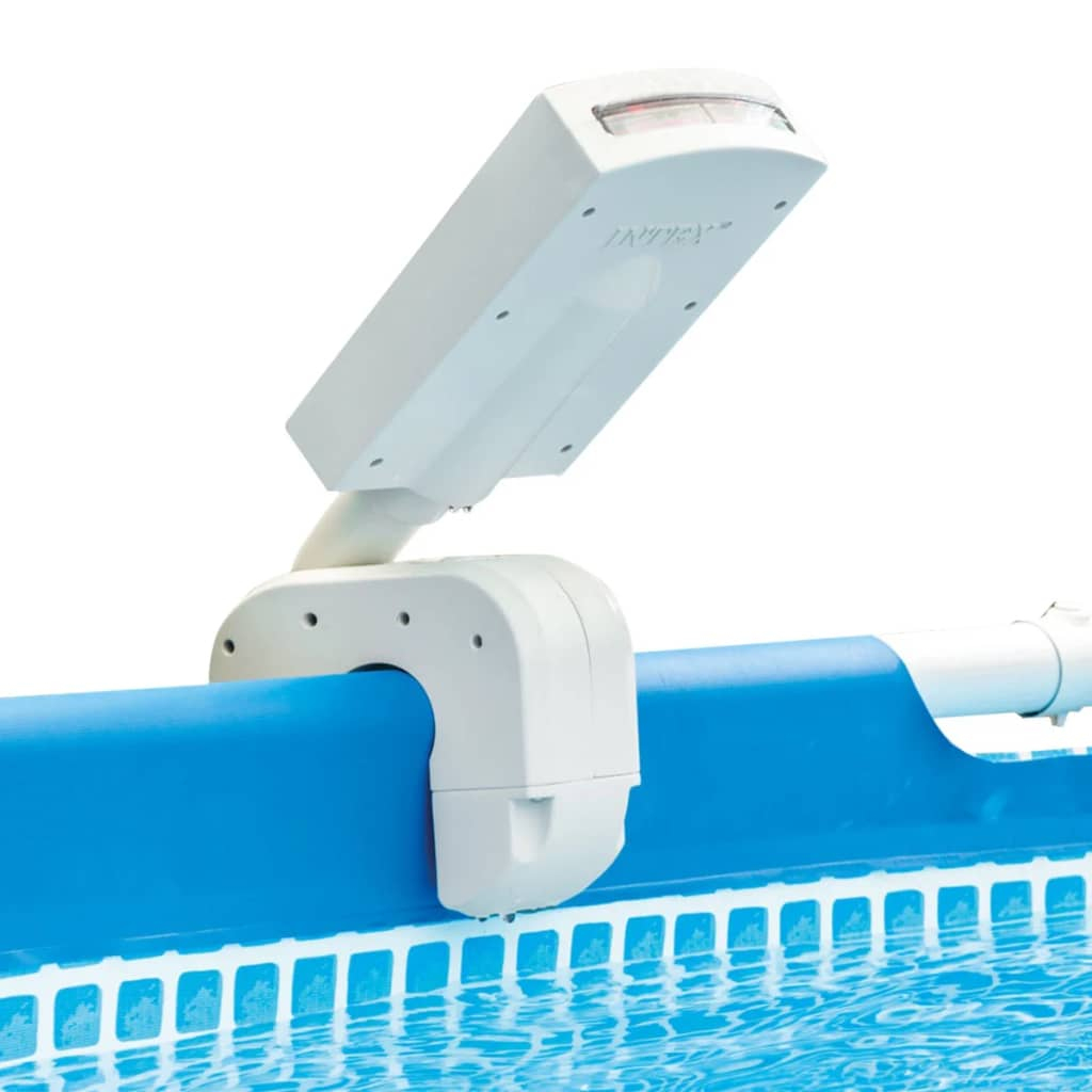 Lampe Led Fontaine Pour Piscine Hors-Sol à Lampe Led Piscine