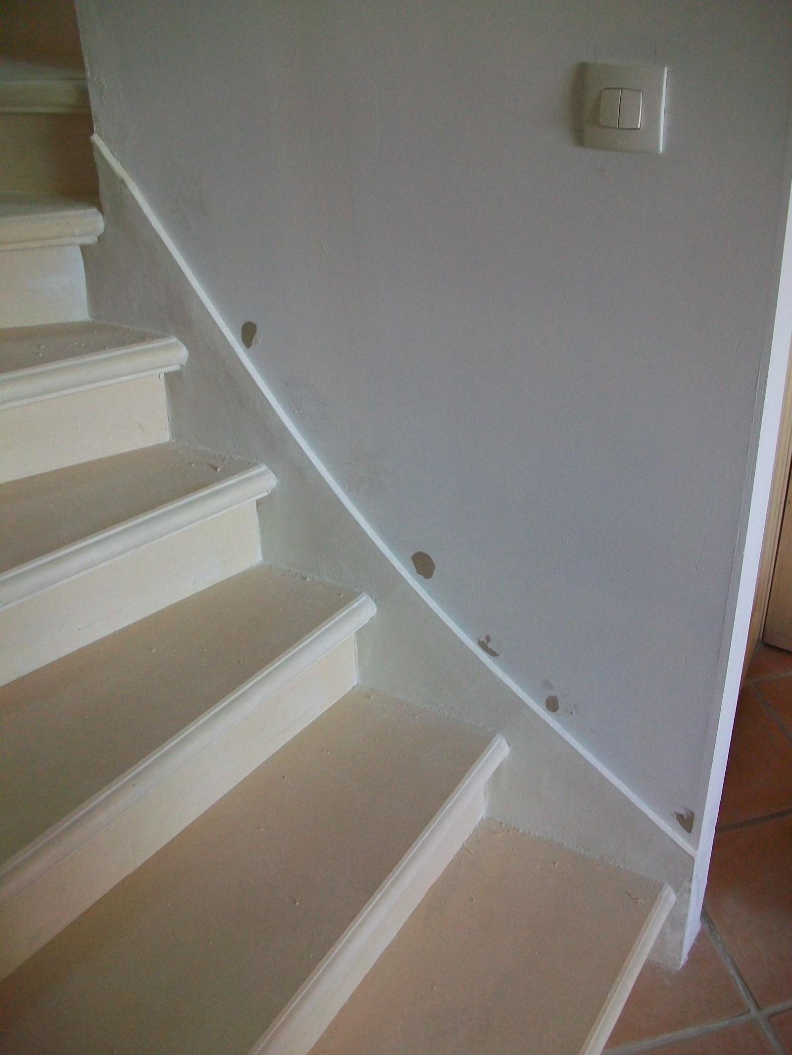 Les Plinthes D'escalier avec Plinthe Carrelage Escalier