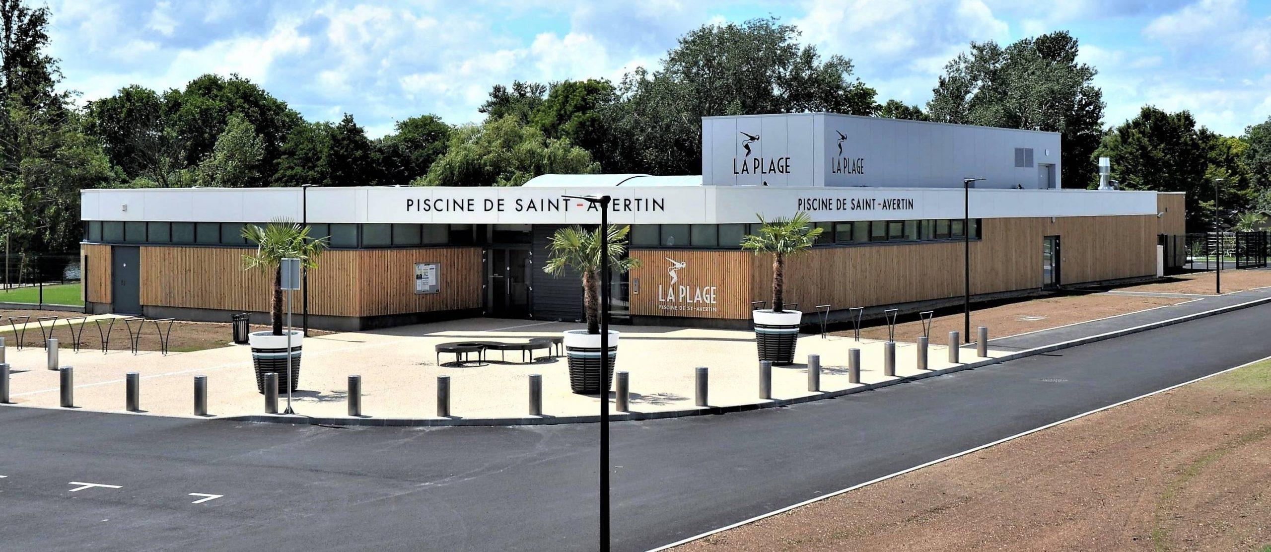 Les Raisons De La Fermeture De La Piscine à Piscine St Avertin
