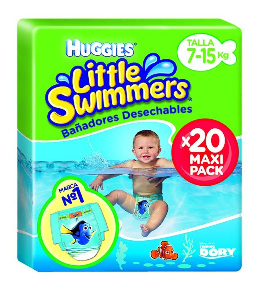 Littleswimmets #bebitus #huggies #plage #piscine #bebe ... encequiconcerne Couche Piscine Jetable