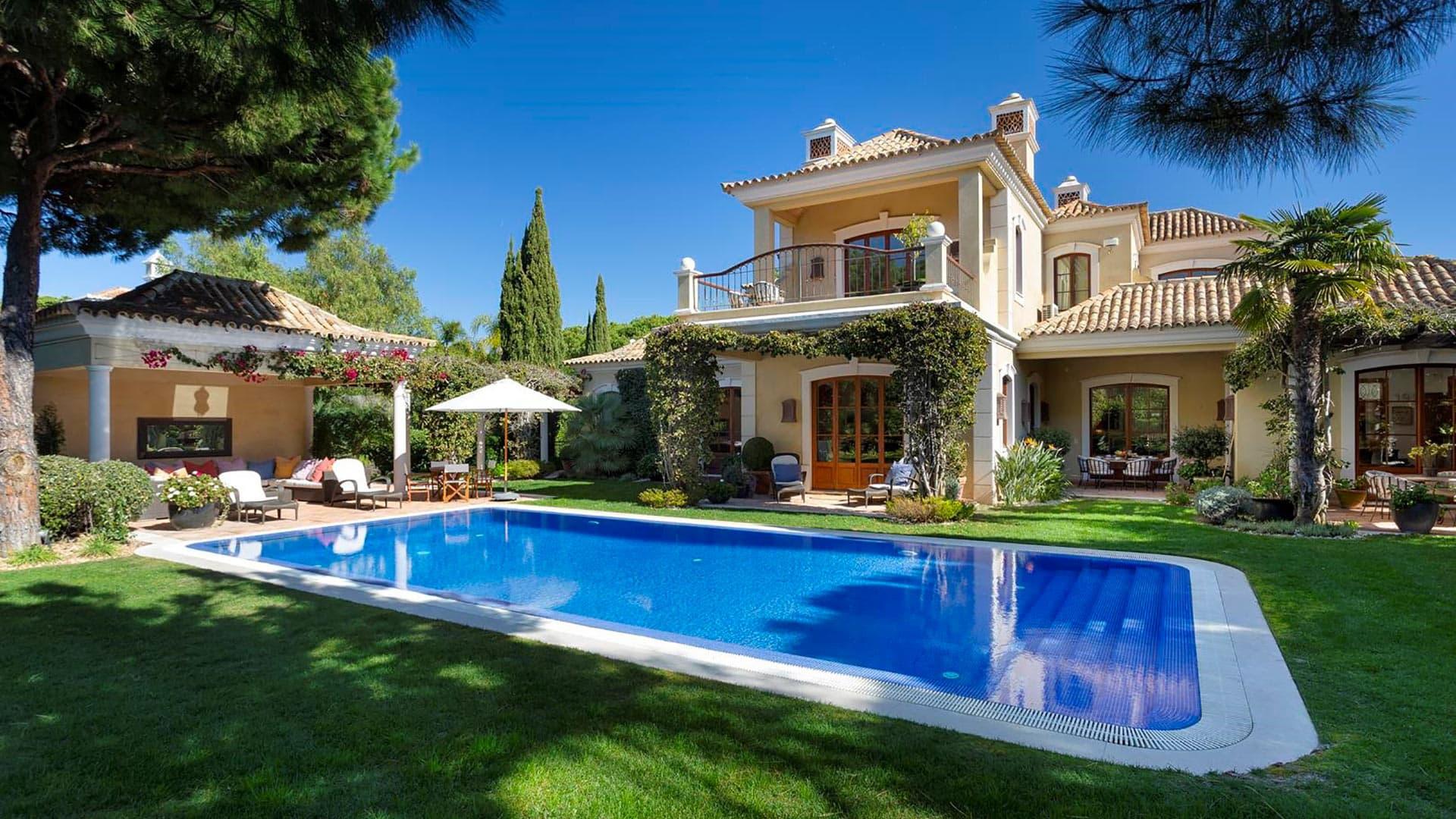 Location De Villa De Luxe Au Portugal | Villanovo encequiconcerne Location Maison Portugal Piscine
