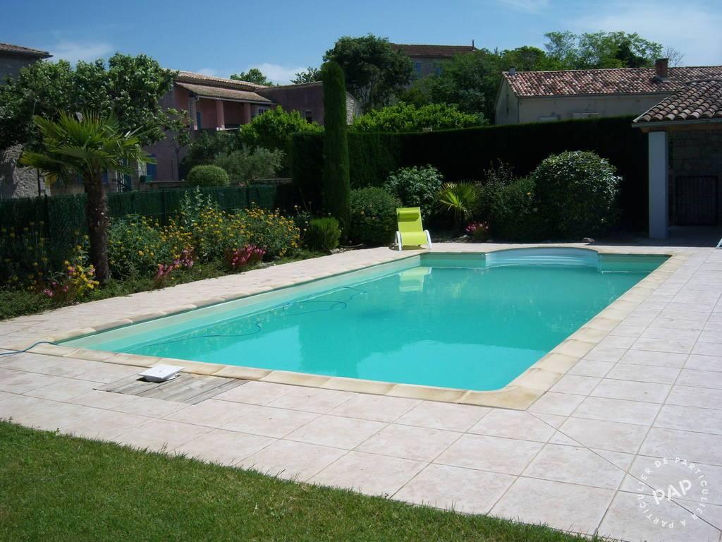 Location Maison Beaulieu Sud Ardeche 4 Personnes - Ref ... encequiconcerne Location Maison Avec Piscine Ardeche Particulier