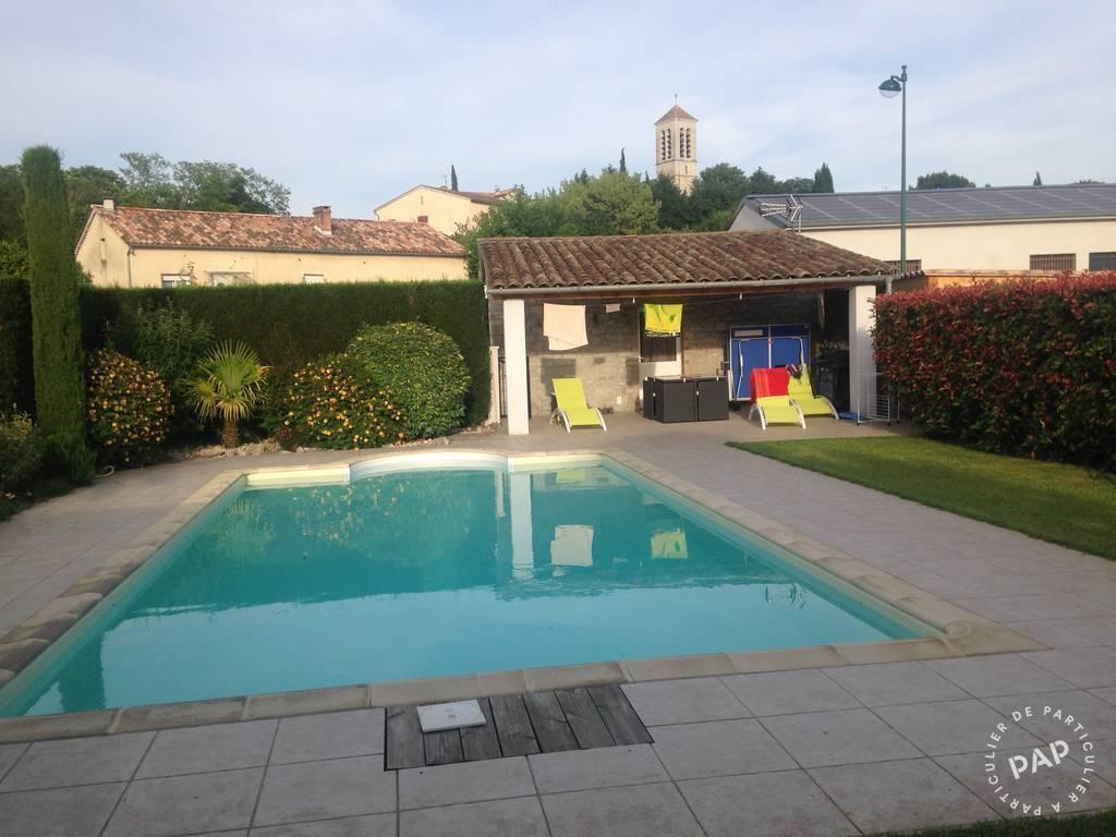 Location Maison Beaulieu Sud Ardeche 4 Personnes - Ref ... intérieur Location Maison Avec Piscine Ardeche Particulier