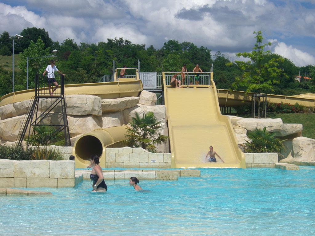 Lud'o Parc - Guide Du Lot Et Garonne intérieur Nerac Piscine