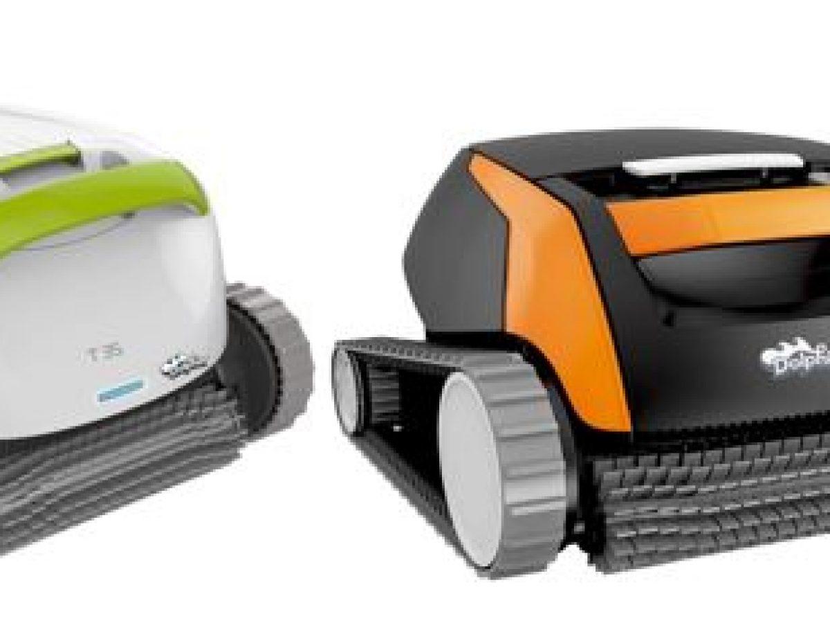 Meilleur Robot Piscine Électrique: Comparatif Et Avis 2020 encequiconcerne Comparatif Robot Piscine Electrique