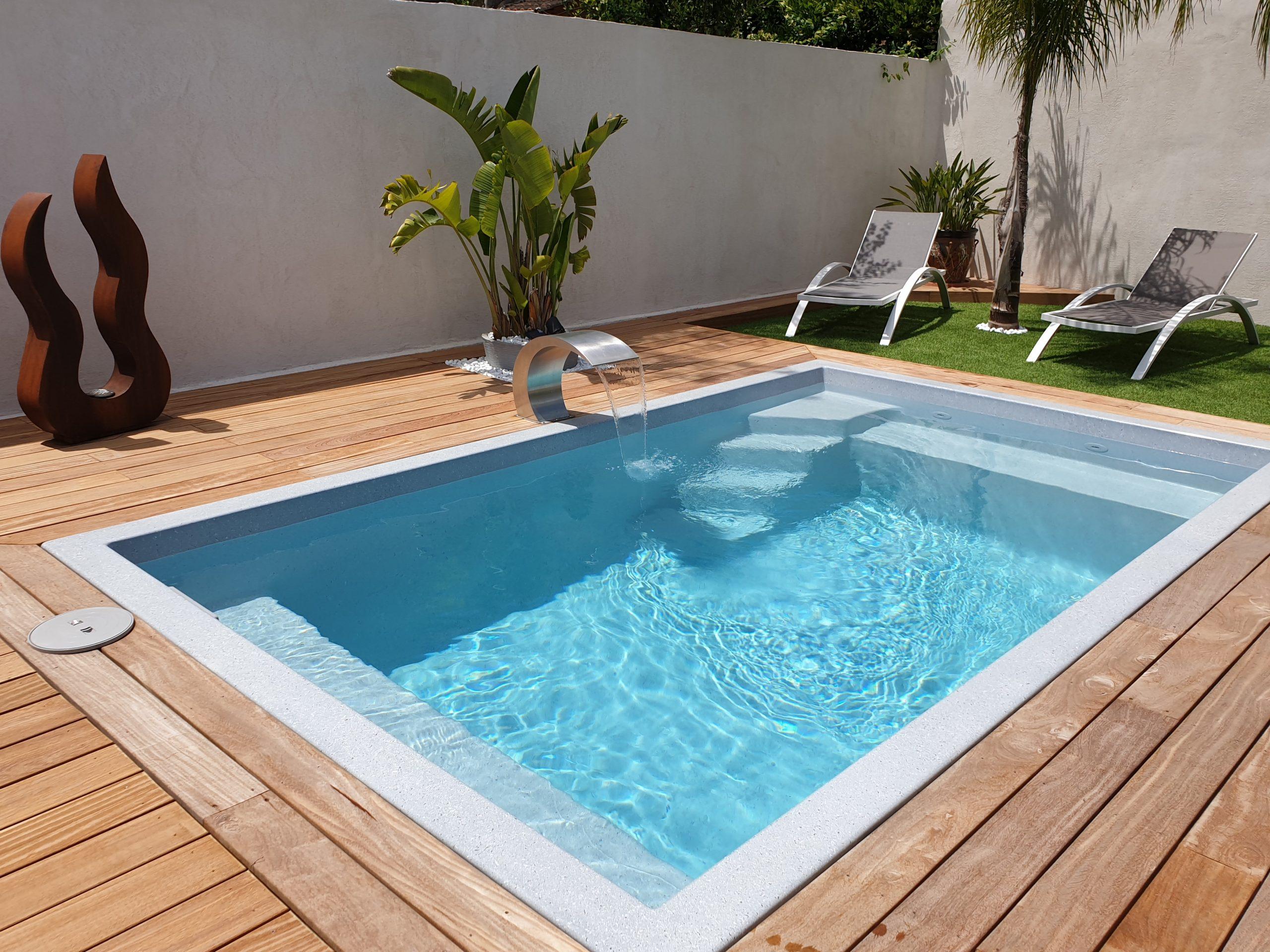 Modèles De Piscines Var - Freedom Pool Spa encequiconcerne Piscine Freedom