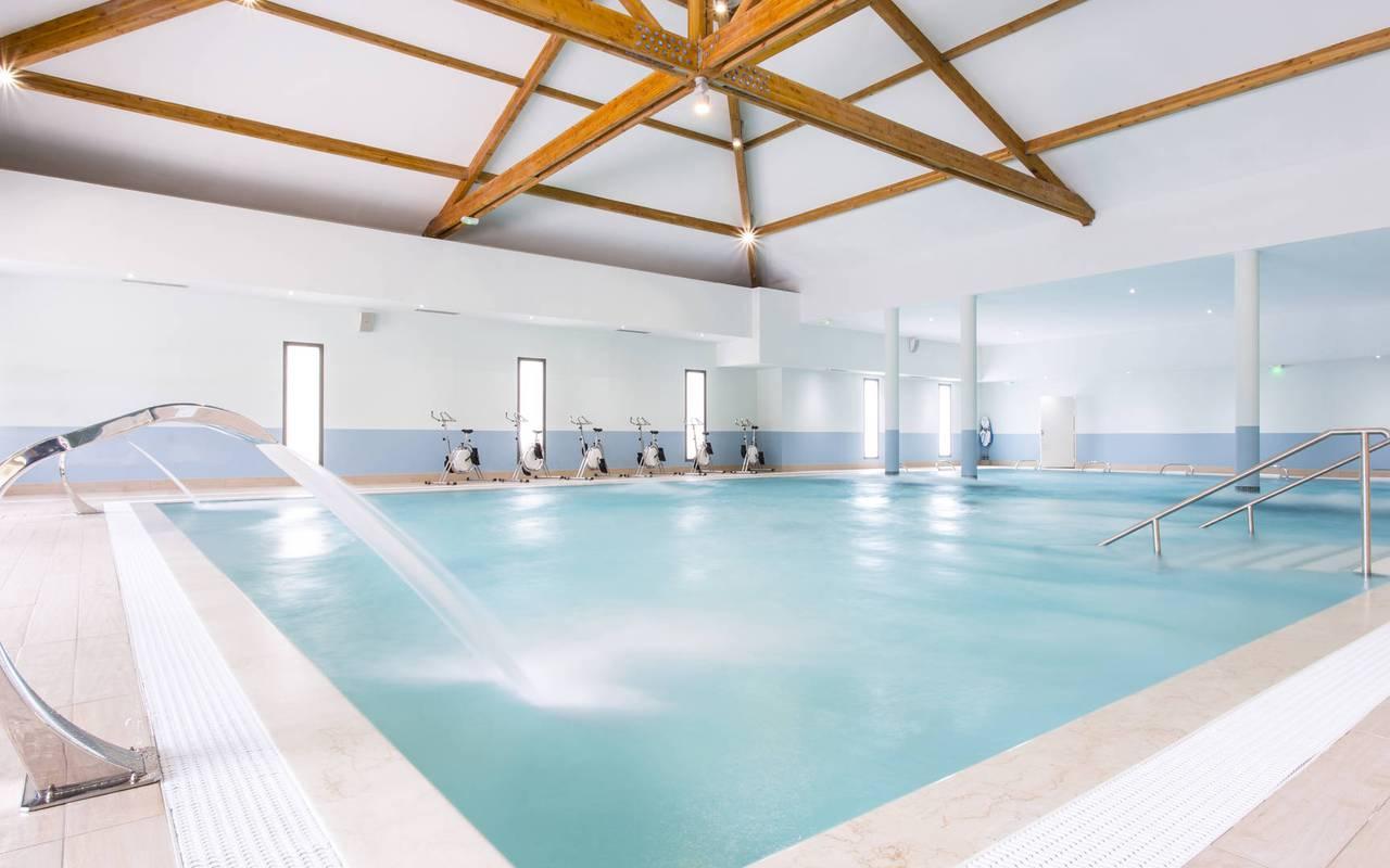 Montpellier Spa | Hôtel Spa De Fontcaude dedans Piscine Plus Juvignac