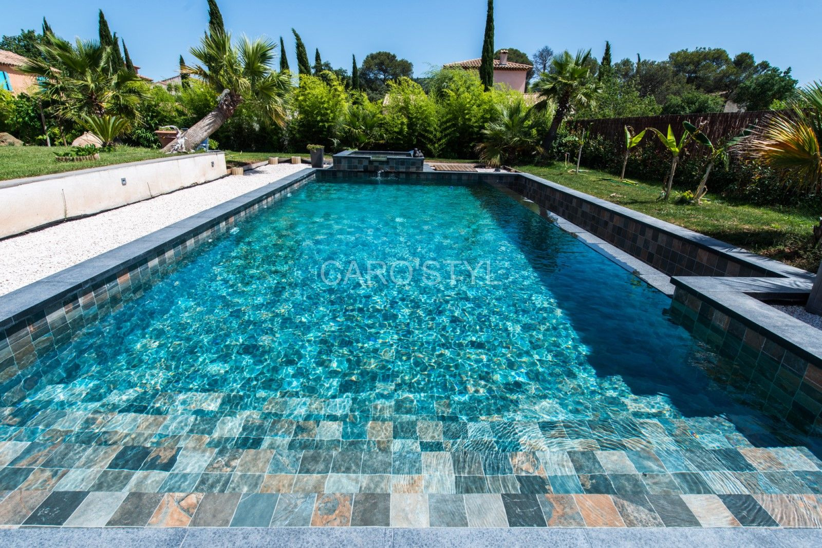 Pin Auf Pool dedans Green Bali 30X60