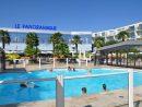 Piscine Couverte Et Chauffée - Hôtel 4* : Westotel Nantes Atl avec Pisciniste Nantes